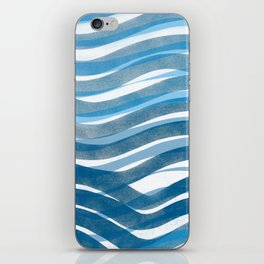 Ocean's Skin iPhone Skin