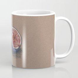 Ode to a fig Coffee Mug