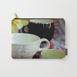 My Cup Runneth Over, Jerry Carry-All Pouch