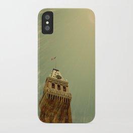 The Tribune Tower iPhone Case