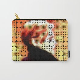 "David Bowie ""Low"" Carry-All Pouch"