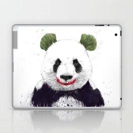 Jokerface Laptop & iPad Skin