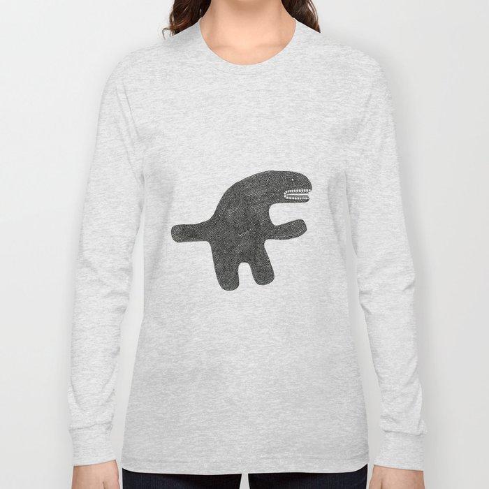 I'm not dangerous Long Sleeve T-shirt