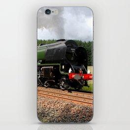 46233 Duchess of Sutherland iPhone Skin