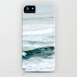 The fisherman I iPhone Case