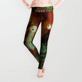 THE MUCK MONSTER Leggings