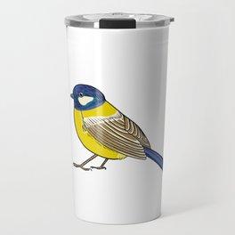 Cinciallegra Travel Mug