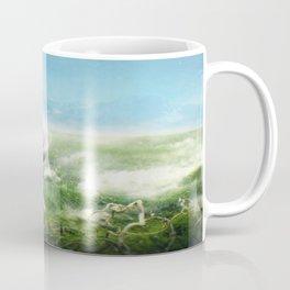Adagio Pour Cordes Coffee Mug