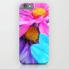 Brightly Alive I iPhone 6s Slim Case