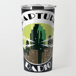 Rapture Radio Travel Mug