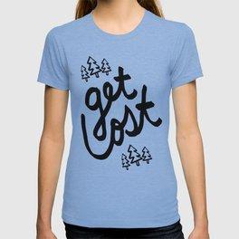 Get Lost x Muir Woods T-shirt