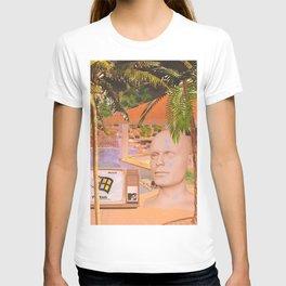 ΔSTRΔL ISLΔND T-shirt