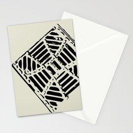 Heavy Urban no.002-1 Stationery Cards