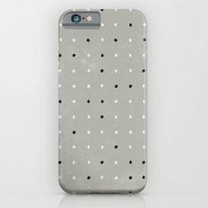 Stupid Pois iPhone 6s Slim Case