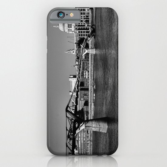Views To St. Pauls iPhone & iPod Case