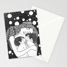 Gustav Klimt - Maternity Stationery Cards