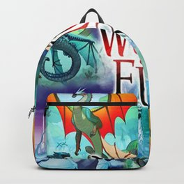 Wings Of Fire All Dragon Backpack