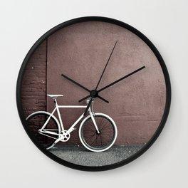 Fixed Wall Clock