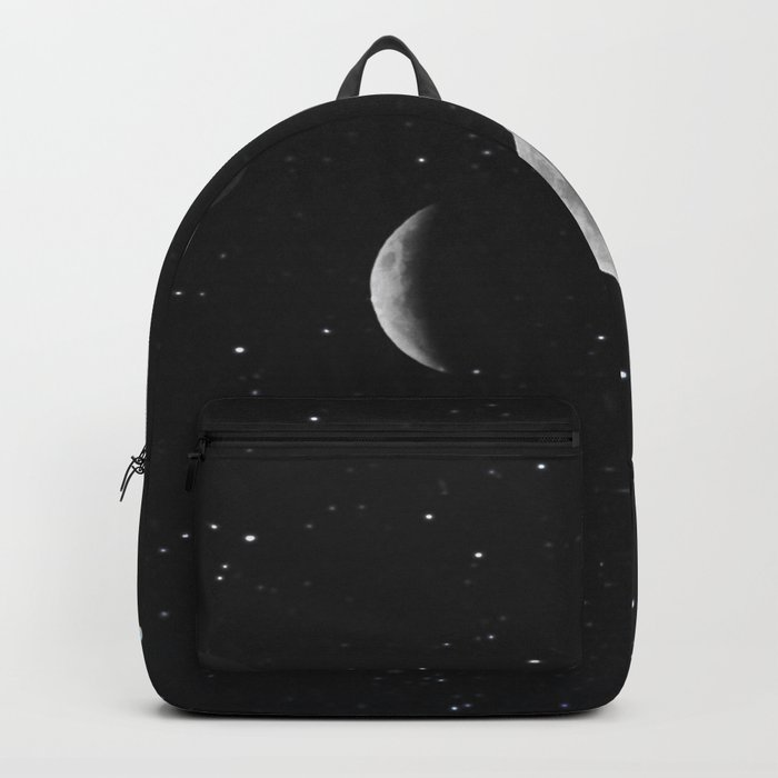 Phases of the Moon Rucksack