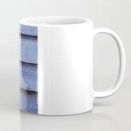 Old Blue Coffee Mug