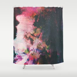 ULTRLGHT Shower Curtain