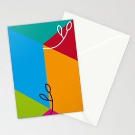 Colorfun Stationery Cards