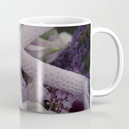 Starfish & Flowers Coffee Mug