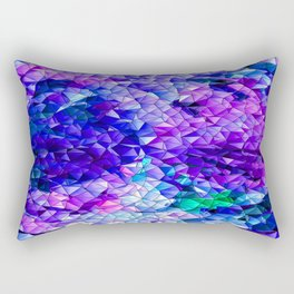 From Winter to Spring... Rectangular Pillow