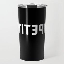 COMPETITION Travel Mug