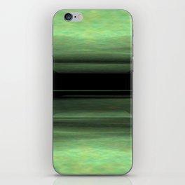 Depth iPhone Skin
