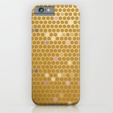Honeycomb Slim Case iPhone 6s