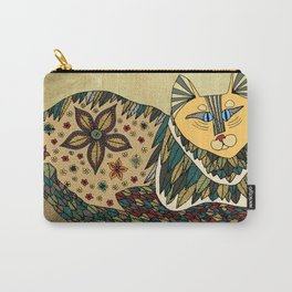 Your Cat Carry-All Pouch