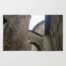 Orvieto Arches Rug
