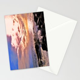 Ocean Shores, Pacific NW Stationery Cards