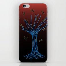 dragonflies iPhone & iPod Skin