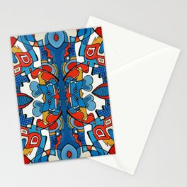 Zoetropium Multiplied No.1 Stationery Cards