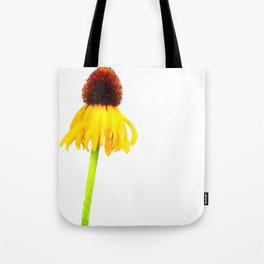 Summer Daisy Tote Bag