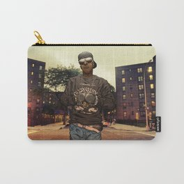 Imam Thug - Streets Of Iraq Carry-All Pouch