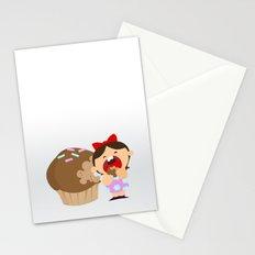 greedy Stationery Cards