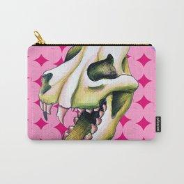 CalaveraPOP Hyena. Carry-All Pouch