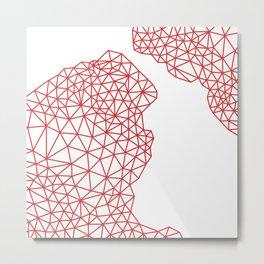 Precipice  Metal Print
