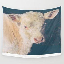 Calf Wall Tapestry