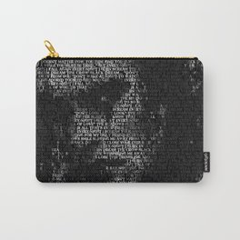 Eric Draven: The Crow Carry-All Pouch