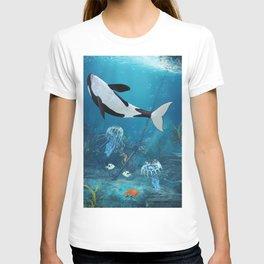 Orca II T-shirt