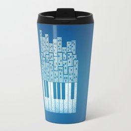 City of Amp Travel Mug
