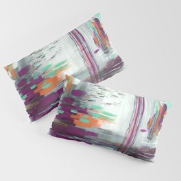 Iridescence Pillow Sham
