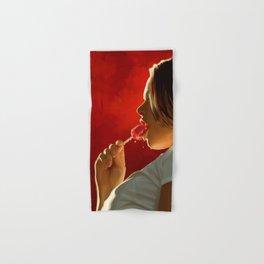 Lollipop Hand & Bath Towel