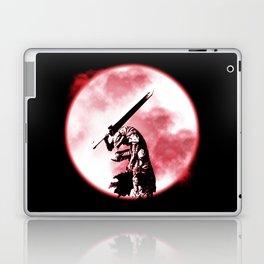 Berserker Moon Laptop & iPad Skin