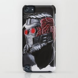 In Star-Lord we Trust iPhone Case
