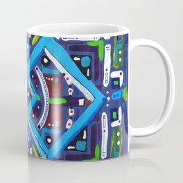 Strife for Justice Coffee Mug